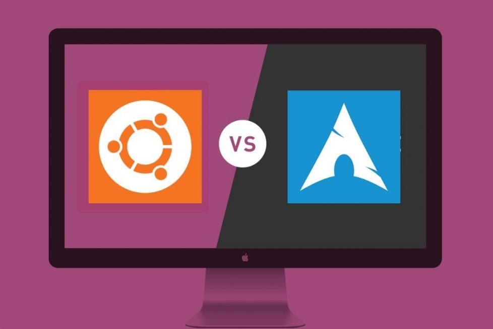 Arch Linux vs Ubuntu