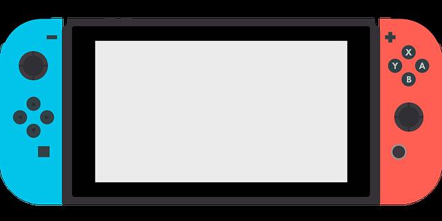 Nintendo Switch Error Code 2110